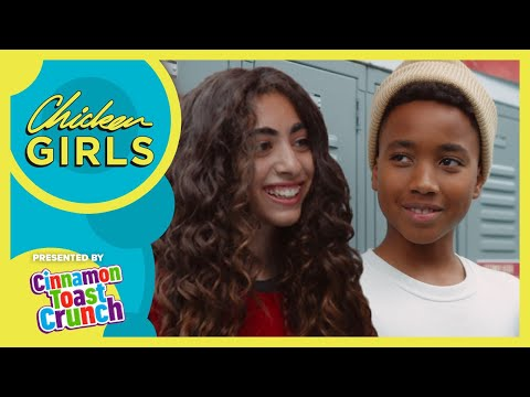 "CHICKEN GIRLS | Season 7 | Ep. 4: ""Pep Rally"""