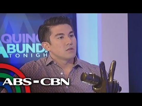 politics - Luis Manzano were rumored to enter the politics and he don't hesitate to confess that there are offers. Subscribe to the ABS-CBN News channel! http://bit.ly/TheABSCBNNews Watch the full episodes...