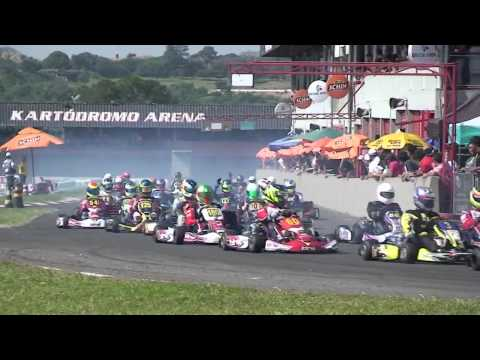 TOP KART Brasil – GP São Paulo – Video Clip Oficial