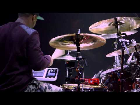 2014 Guitar Center Drum-Off Winner Shariq Tucker