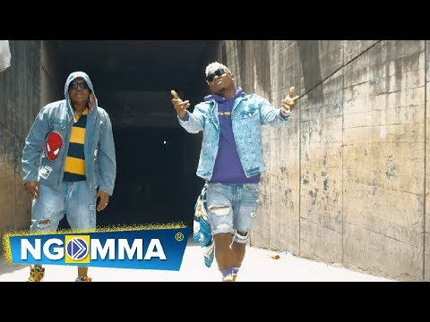 Professor Jay Feat Harmonize - Yatapita (Official Music Video)