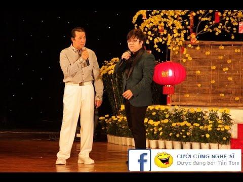 Live Show Tình Hài Xuân Phát Tài NS Bảo Quốc, Gia Bảo