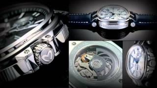 Mouawad Genève - Swiss Watchmaking Excellence