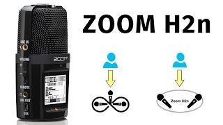 Zoom H5 Инструкция На Русском Скачать - фото 3
