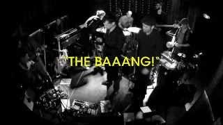 The Baang! live im Kleinen Donner / Hamburg