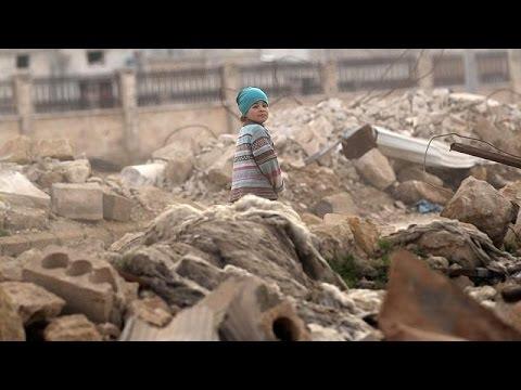 Συρία: Επί τάπητος ο μηχανισμός διασφάλισης της κατάπαυσης του πυρός