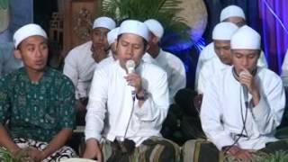 Gus Shofa lagu Hidayah  live Asy Syauq Kudus