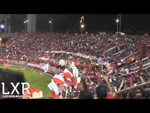 No se como voy, no se como vengo. Independiente 0 - Racing 2. Verano 2015 - La Barra del Rojo - Independiente