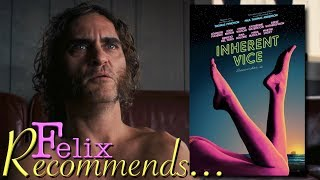 Nonton Felix Recommends    Inherent Vice  2014  Film Subtitle Indonesia Streaming Movie Download