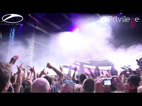 ASOT Ibiza Invasion – Armin's solo night!