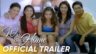 Nonton Way Back Home Cinema Trailer Film Subtitle Indonesia Streaming Movie Download