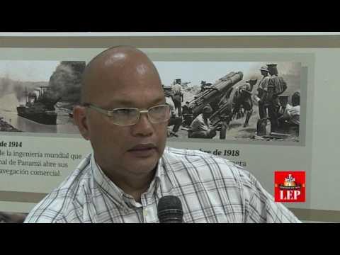 Se organizan en Barú contra expropiación de tierras por Del Monte