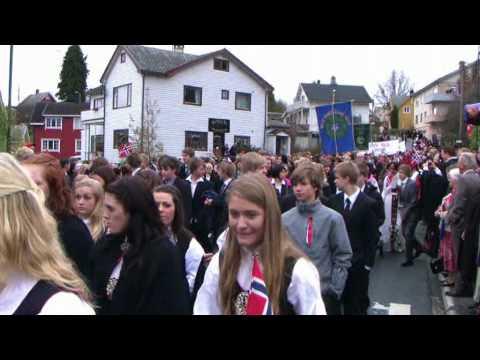 2010: Barnetoget Volda