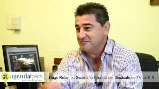 Hugo Retamar - Frente Litoral