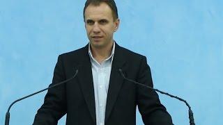 Serviciu Divin 07.12.2014 PM – Mihăiţă Dănilă: Făgăduinţe şi restricţii