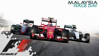 Nonton F1 2016 - MALAYSIA - Race Day! Film Subtitle Indonesia Streaming Movie Download