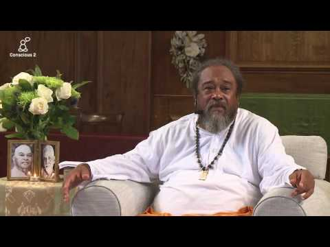 Mooji Video: Revisiting Our Understanding of the Meaning of Wealth