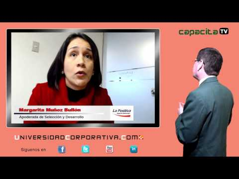 CAPACITA TV 024 Entrevista con Margarita Muñoz
