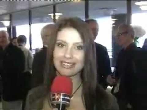 Moldova 2007: Interview with Natalia Barbu
