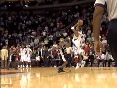 tracy mcgrady: 13 punti in 33 secondi