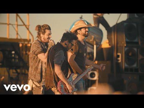 Imagens de saudades - Fernando & Sorocaba - Meu Melhor Lugar ft. Luan Santana, Jetlag Music