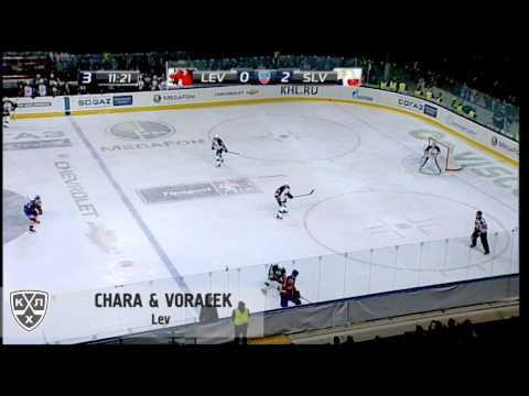 Top 10 najkrajších gólov KHL: Pozrite si najlepšie hokejové kúsky