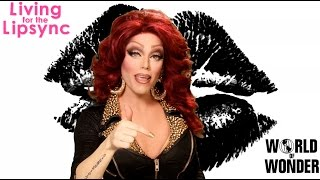 Morgan McMichaels' Living for the Lipsync - Jessie J and Fan Submission!