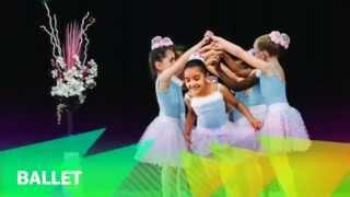 Stratford Stage show 2015 Lyric Dance School