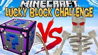 Video CHAOS LUCKY BLOCK VS SKULTAR ! | LUCKY BLOCK CHALLENGE ! MP3, 3GP, MP4, WEBM, AVI, FLV Oktober 2017