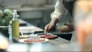 Knorr Bouillon Original TV-spot