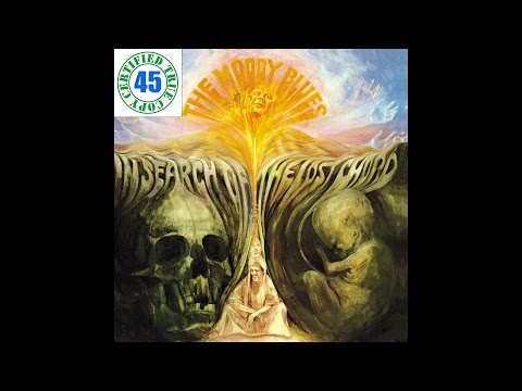 THE MOODY BLUES - RIDE MY SEE-SAW - In Search Of The Lost Chord (1968) HiDef :: SOTW #179