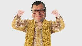 Po ostatnich problemach z Youtubem, Pan Stonoga wraca w wielkim stylu.TEN FILM NIE MA NA CELU NIKOGO OBRAZIĆ (A W SZCZEGÓLNOŚCI PANA RYSZARDA PETRU)