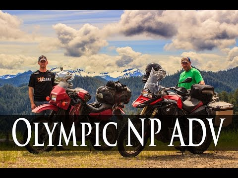 An Olympic Adventure