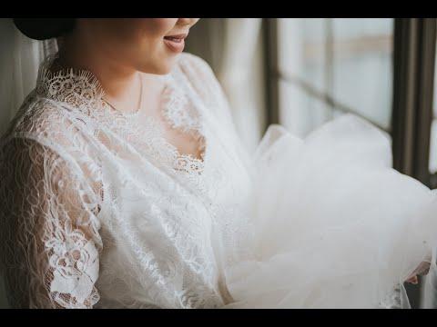 Highlight of Ali + Agnes | Bogor Wedding