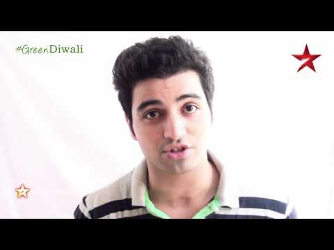 Celebrate a Green Diwali with Umesh and his cousins! 23 October 2014 11 AM