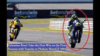 Video Valentino Rossi vs Max Biaggi Motogp 2004 Pakisa MP3, 3GP, MP4, WEBM, AVI, FLV Februari 2018