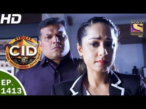 Cid - सी आई डी - Ep 1413 - Maut Ka Video -  25th Mar, 2017 - Movie7.Online