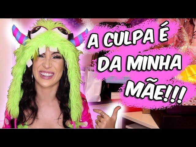 O RECEBIDOS MAIS LOUCO QUE VOCÊ JÁ VIU!! - Boca Rosa
