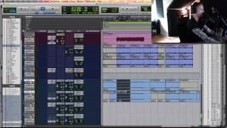 Pro Tools Composition Tip: Neat trick with Reverse