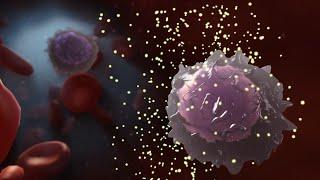 Video Medical Animation: HIV and AIDS MP3, 3GP, MP4, WEBM, AVI, FLV Juni 2018