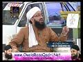 Faizan-e-Ramzan-  - (Sehar Transmission) - 4rd August 2012 - 15th Ramzan Part 3