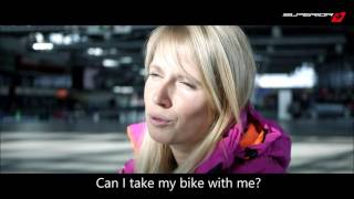 Superior - kola české biatlonové reprezentace
