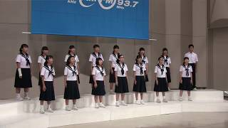 Download Lagu 20170909 35  愛知県碧南市立新川中学校 Mp3