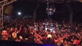 IVÁN PEQUEÑO @ POSH Club Beirut [17/09/2016]