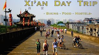 Xian China  City pictures : What's so Good about Xi'an, China?