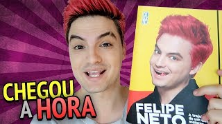 Saraiva: http://bit.ly/2i8JCQeLivrarias Curitiba: http://bit.ly/2i97rraInscreva-se aqui: http://bit.ly/1f2kX84http://instagram.com/felipenetoreal/ Canal Irmãos Neto: http://bit.ly/irmaosnetoInsta: felipenetorealTwitter: felipeneto