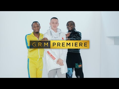 Young T & Bugsey ft. Aitch – Strike Me A Pose [Music Video] | GRM Daily