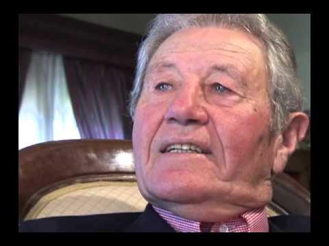 Entrevista Hugo Cardemil