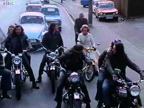 Doc - Hells Angels: London (1973)