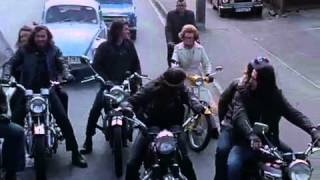 Download Lagu BBC Documentary - Hells Angels - London - 1973 Mp3